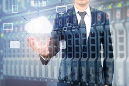 Cloud Server for Enterprise