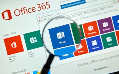 Office 365 Management